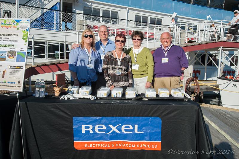 Rexel 2014-9