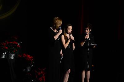 Rialto Idol 2012