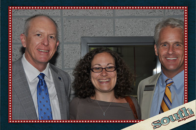 Terry Lemmons, Leigh Acevedo, Kevin Werntz