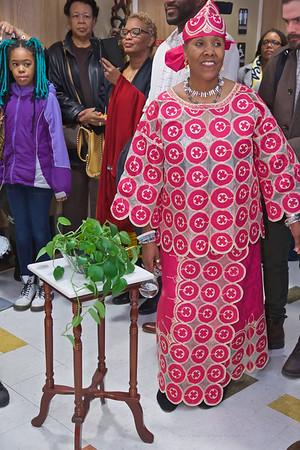 February 01, 2020 - Ribbon Cutting & Grand Opening of Sankofa Children's Museum
