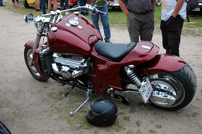 V8 motocycle!!!!!!