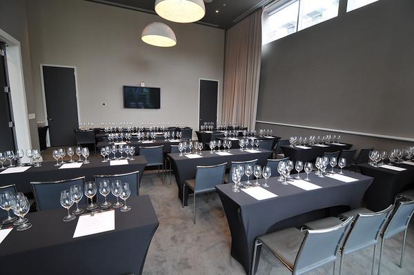 Ribera Wine Event - W Hotel Austin - 2013