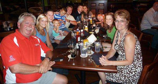 Curts Birthday 7-1-2011