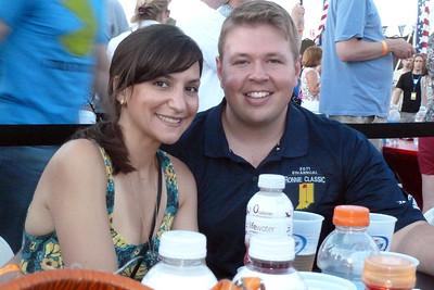 Jeff & Anne Ribfest 2011