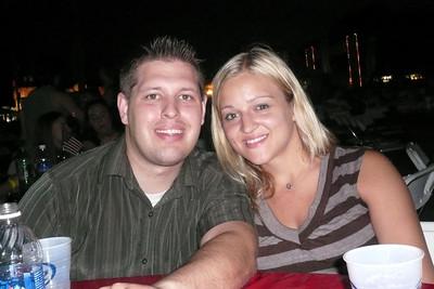 Curt & Lori Ribfest 2011