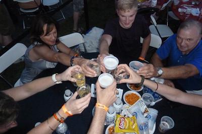 Cheers Ribfest 2011