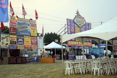 Ribfest 2012