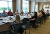 Ribfest - 2013 - Naperville, Illinois - Wrap-Up Meeting - July 18, 2013