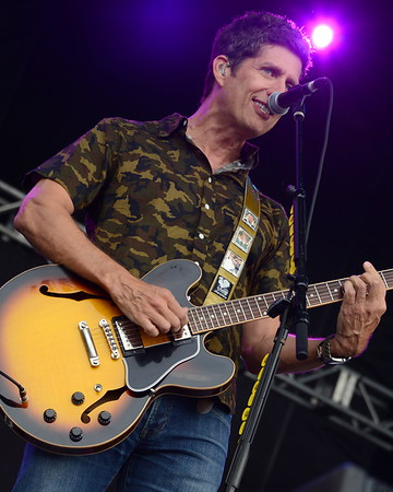 Ribfest 2017 - Naperville, Illinois - Better Than Ezra