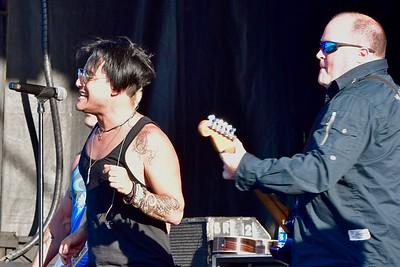 Ribfest 2017 - Naperville, Illinois - 7th Heaven