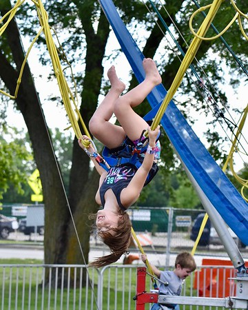 Ribfest 2017 - Naperville, Illinois - Family Fun Land