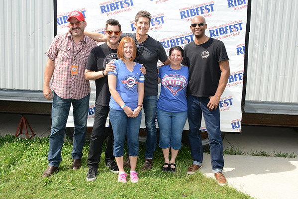 RF2017 M&G - Better Than Ezra