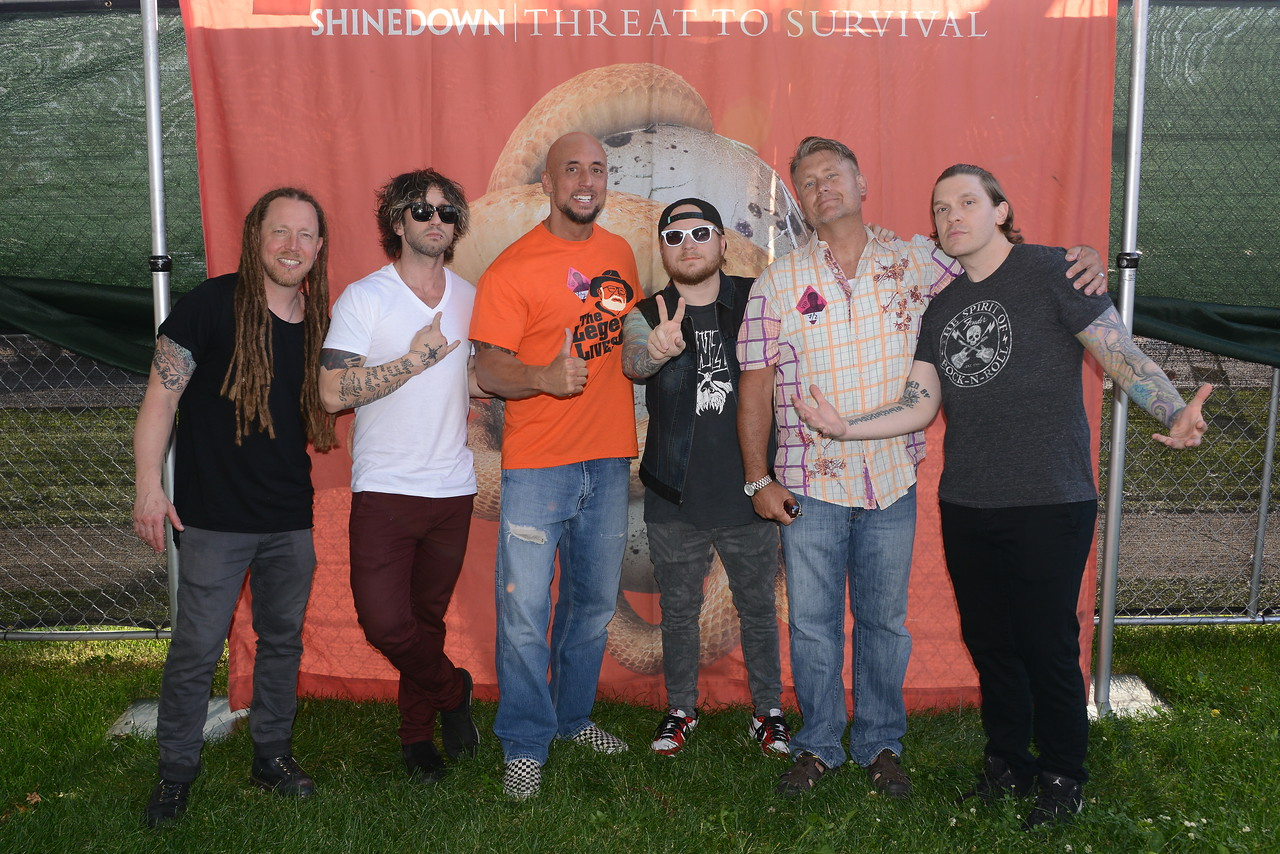 Rf2017 mg shinedown jameshochphotography ribfest 2017 naperville illinois meet greet shinedown m4hsunfo