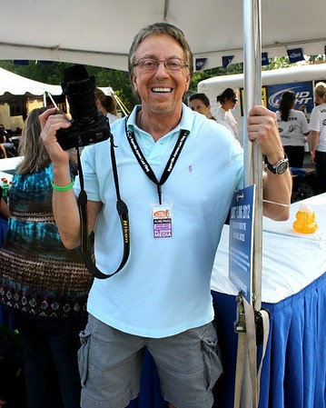 "Ribfest 2017 - Naperville, Illinois - ""Picture Taker"" - Ron Hume - ronhume@att.net"