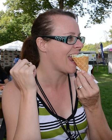 "Ribfest 2017 - Naperville, Illinois - ""Picture Taker"" - Joani Veenstra - joan@jcphotoservices.com"