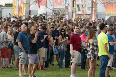 Ribfest 2017 - Naperville, Illinois - Rib Eaters