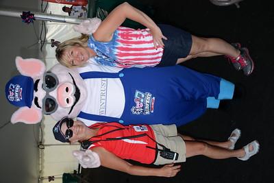Ribfest 2017 - Naperville, Illinois - Rib Judging