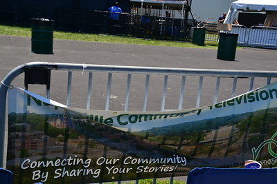 Ribfest 2017 - Naperville, Illinois - Signage