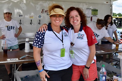 Ribfest 2017 - Naperville, Illinois - Volunteers