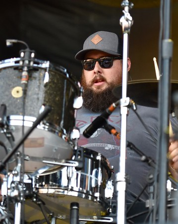 Ribfest 2018 - Naperville, Illinois - Band - Chris Janson