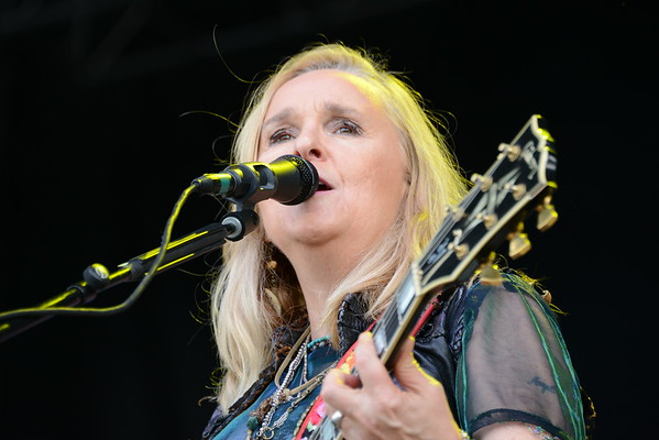 RF2018 Band - Melissa Etheridge