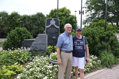 Ribfest 2018 - Naperville, Illinois - Club Members