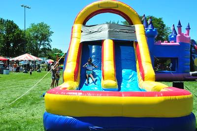 Ribfest 2018 - Naperville, Illinois - Family Fun Land