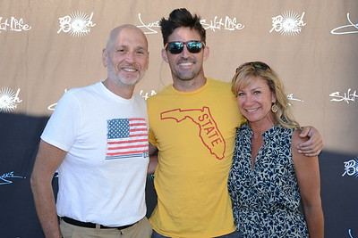 Ribfest 2018 - Naperville, Illinois - Meet and Greet with Jake Owen