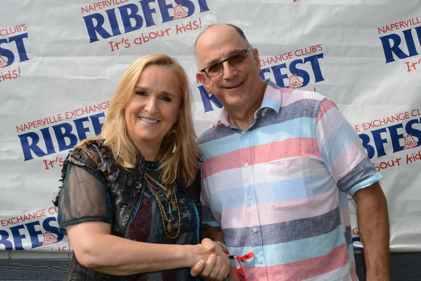 RF2018 M&G - Melissa Etheridge