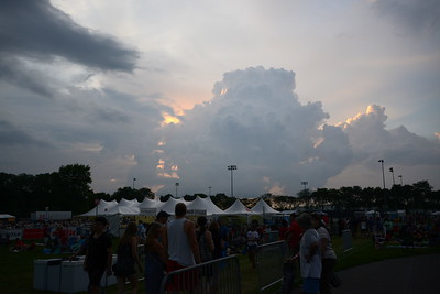 Ribfest 2018 - Naperville, Illinois - Miscellaneous