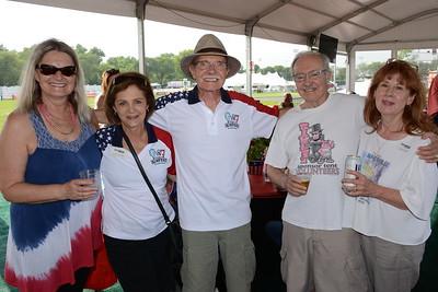 Ribfest 2018 - Naperville, Illinois - Pre-Party
