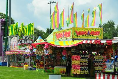 Ribfest 2018 - Naperville, Illinois - Vendors