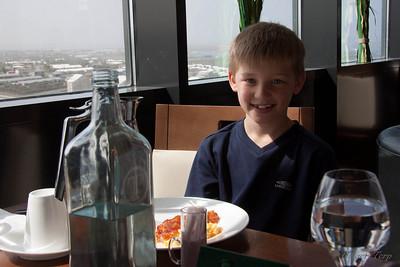 Ribton visit June 2010