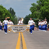 Aquafest Parade - Rice Lake, WI (2008)
