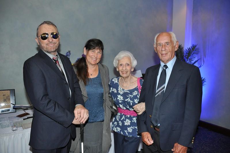 Celebration of Life -  St. Pete Yacht Club
