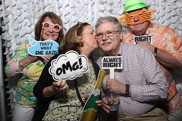 Richardson 40th Anniversary Party
