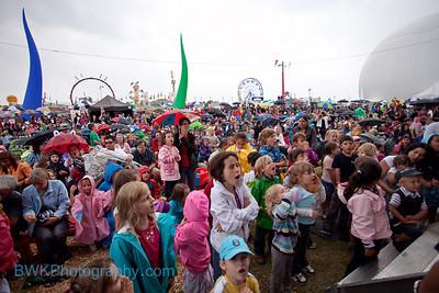 St. Jean sur Richelieu 2010 Balloon Festival 6