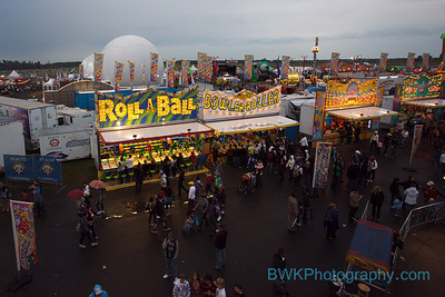 St. Jean sur Richelieu 2010 Balloon Festival 8
