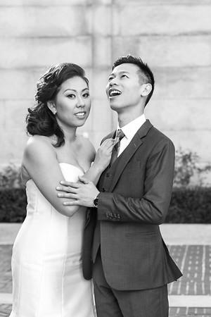 Richie & Anne - Bay Area Wedding