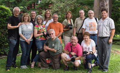 Rick  Sammon's Backyard Workshop (Croton-on-Hudson, New York) (2015-07)