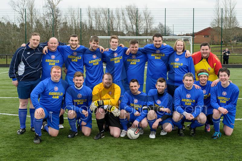 "Ricky Ashworth Benefit Football match, Glasgow Tigers V Edinburgh Monarchs  ,14 March 2015, Picture: Al Goold ( <a href=""http://www.algooldphoto.com"">http://www.algooldphoto.com</a>)"