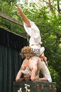 Ricochet Circus Theatre
