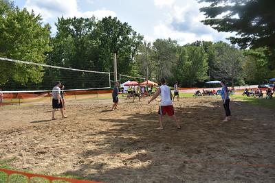 2018 Ride 4 thEM Sand Volleyball Tournament