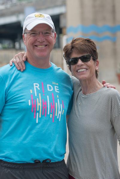 2018 Official Ride Cincinnati Photos