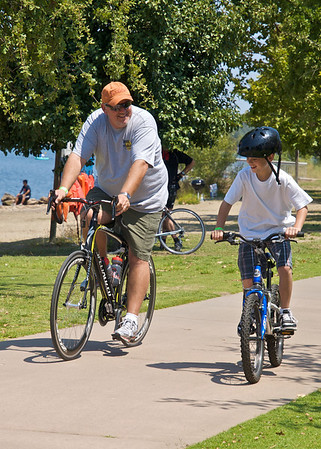 Ride for a Reason 2009