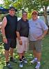 Brian Patterson, John Crews, Brent Patterson