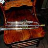 French Quarter - Preservation Hall - Trumpet