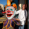 French Quarter - Mask - Old School