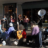 French Quarter - Street Band 2