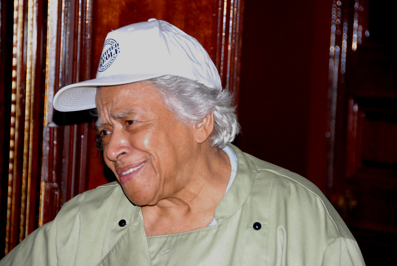 Dooky Chase - Leah Chase III